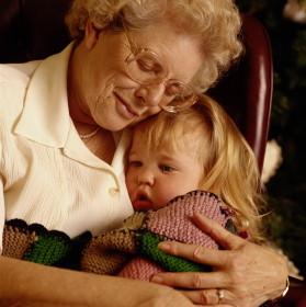 <b>Бабушка</b>, <b>дедушка</b> и <b>другие</b>