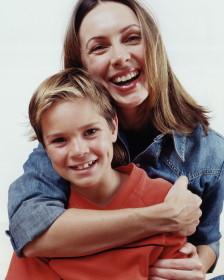 <b>Отношения</b> <b>подростка</b> с <b>родителями</b>