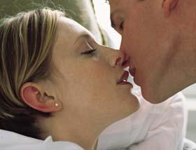 <b>Психология</b> <b>поцелуев</b>